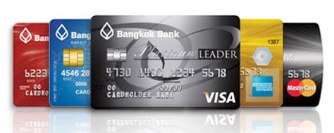 Bangkok Bank (Credit Card)