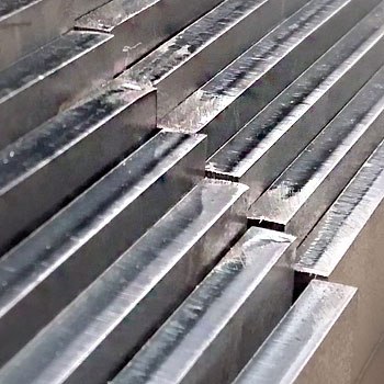 Service Steel Plate Production